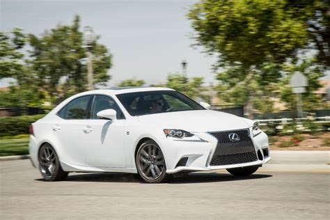 2014 Lexus Is350 F Sport Price by 2014 Lexus Is Term Update 5 Is 350 F Sport Motor Trend