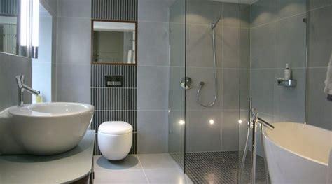 сіра ванна кімната дизайн та ідеї