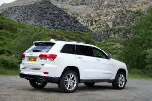 2014 jeep grand uk pricing announced photo