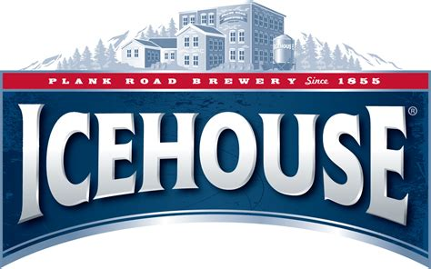 ice house beer icehouse burke distributing corporation