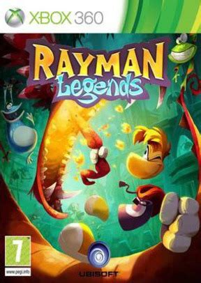 rayman legends xbox 360 cover rayman legends topic ufficiale 30 08 2013 xbox one