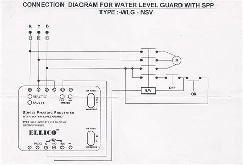 ellico water level controller wiring diagram 44 wiring