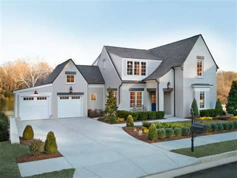 home exterior design trends 2015 what do you think of hgtv s smart home in nashville