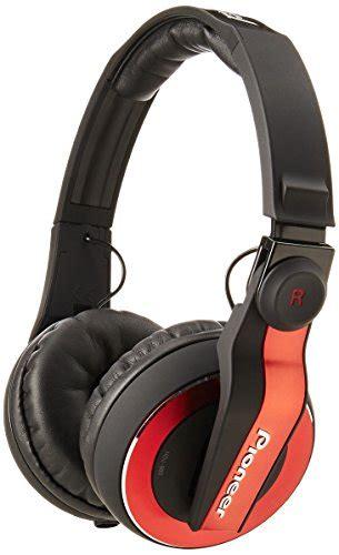 Headphone Pioneer Hdj 500 pioneer hdj 500r dj headphones accessories studio live buy free scores