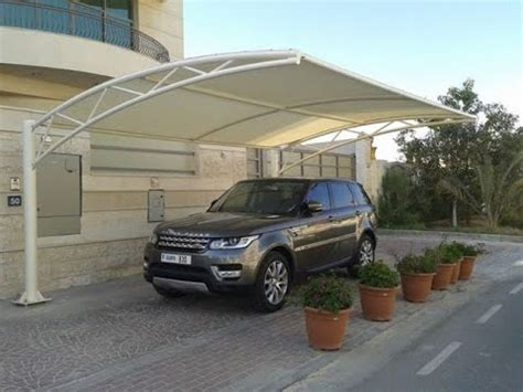 house car parking design modular farm houses car vehicle parking structures shades