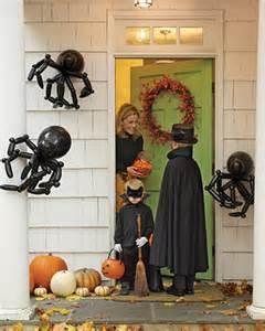 Martha Stewart Outdoor Halloween Decorations 10 Creepy Outdoor Halloween Decorating Ideas Shelterness
