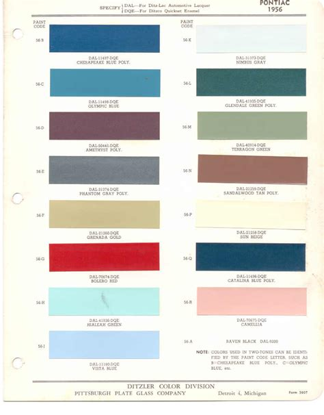 chevy paint colors images gallery