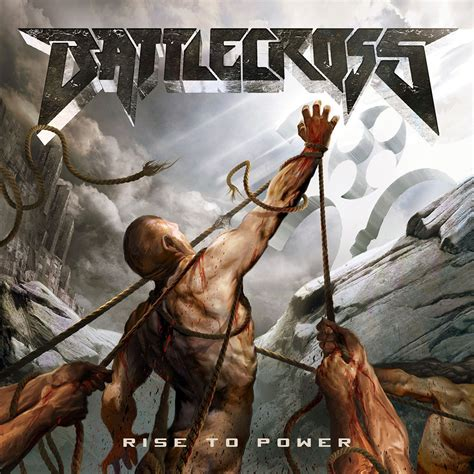 The Rise To Power battlecross rise to power