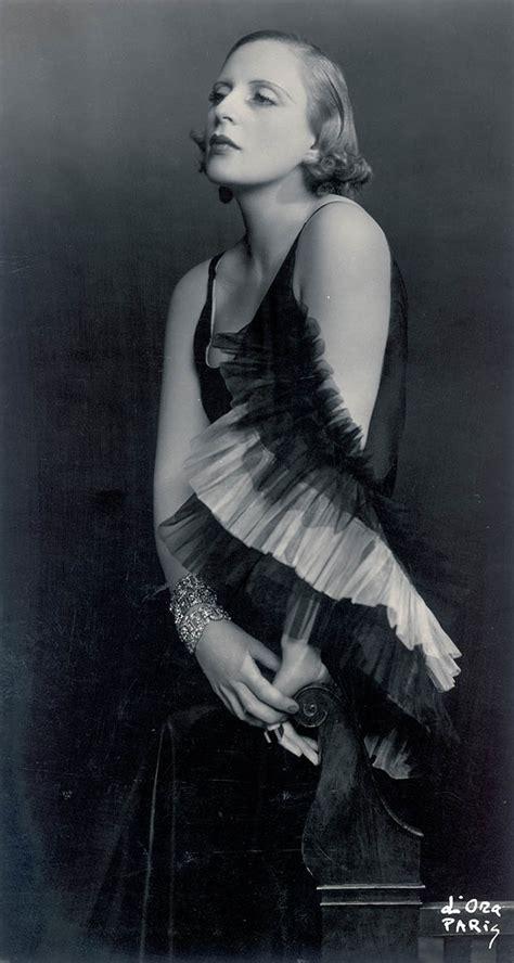 Tamara De Lempicka by Tamara De Lempicka Who Is Painter Honoured By