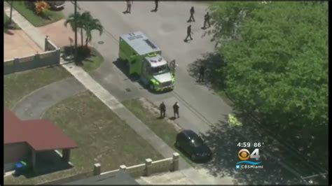 Shooting In Miami Gardens Today by Killed In Miami Gardens Shooting