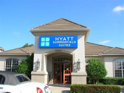 Hyatt House Dallas by Front Picture Of Hyatt House Dallas Richardson