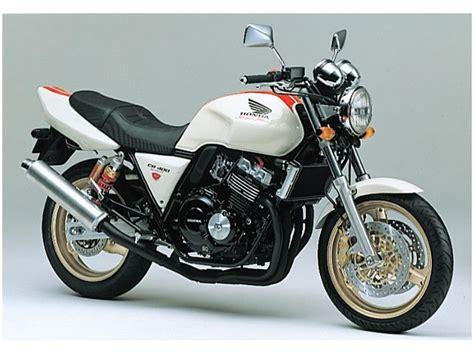 honda cb400 2006 honda cb400 super bol d 180 or moto zombdrive com