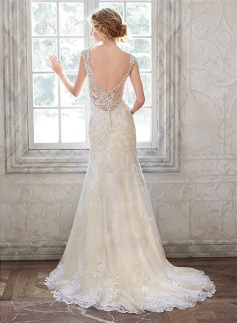 Maggie Wedding Gowns by Astra Bridal Maggie Sottero Elison