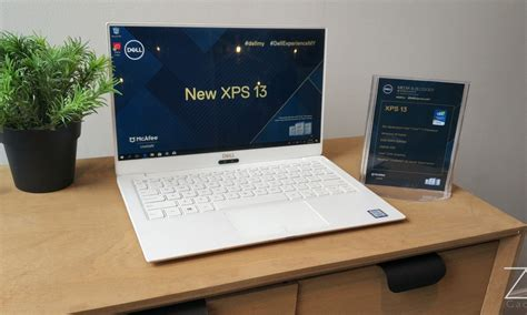 Laptop Dell Xps 13 Di Malaysia the new dell xps 13 2018 from ces is coming to malaysia