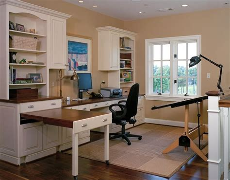 Small Home Office Den Design Ideas The Pull Out Table Diy Craft Room