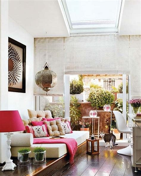 modern chic living room ideas how to decorate moroccan living room