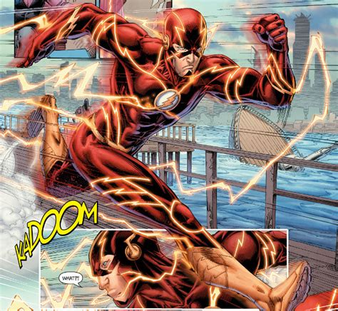 Flash New 52 the flash new 52 www pixshark images galleries with a bite