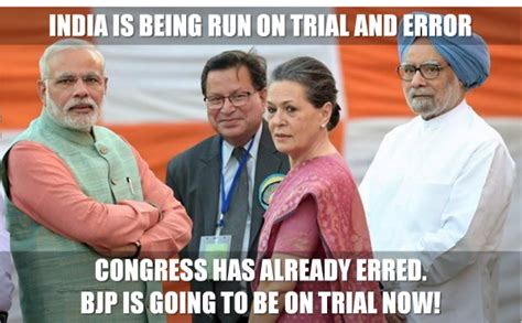 Funny Picture Memes - 10 of the funniest memes about indian politics from across
