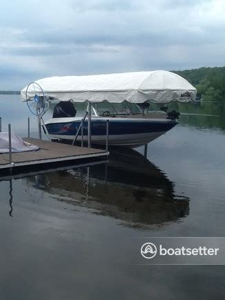 renting boat mn rent a lund boats 1825 explorer sport w trlr in erhard mn