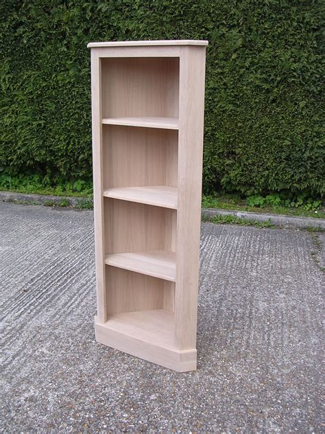 fresh small corner bookcase 55 with additional white
