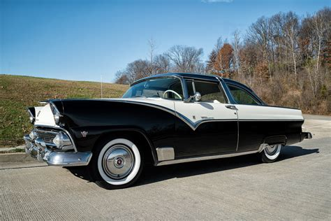 1955 Ford Crown by 1955 Ford Crown Fast Classic Cars
