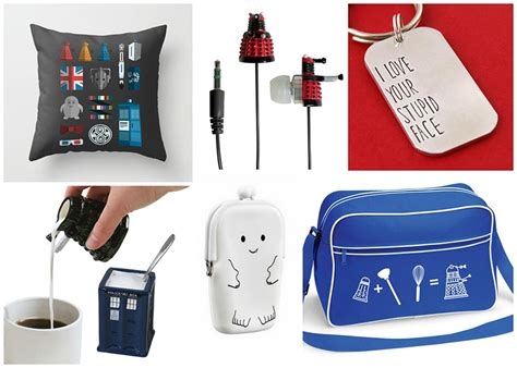 geeky s gifts gifts chapter two doctor who lotr harry potter