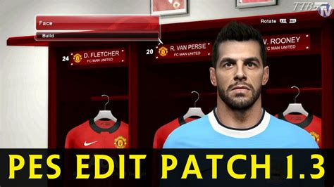 pes 2014 patches pespatchs pes patch pes edit ttb pes 2014 pes edit patch 1 3 details and