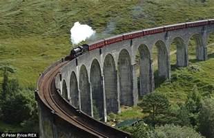 Sleeper Trains Scotland by Scotland S Caledonian Sleeper Named As One Of The