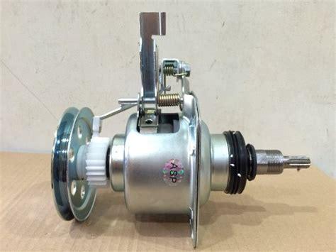 Mesin Cuci Baju Lg jual gear box mesin cuci automatic lg 1 gear di lapak