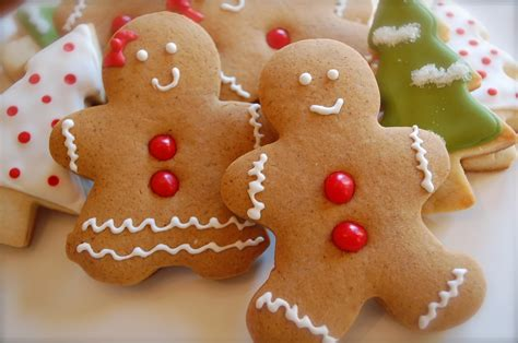 gingerbread recipe gingerbread cookies recipe dishmaps