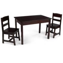 kidkraft 3 wood table chair set reviews