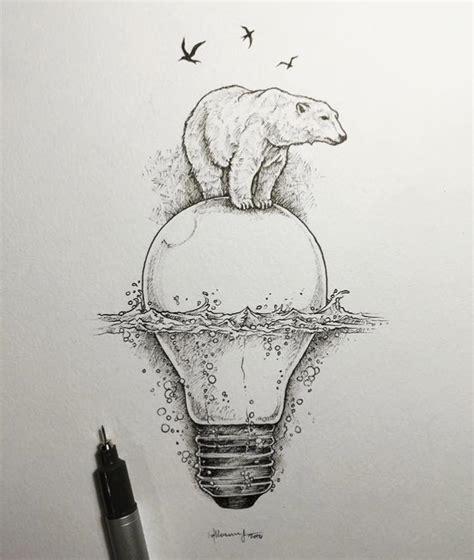 Sketches Ideas by Idea Interesting Pencil And In Color Idea