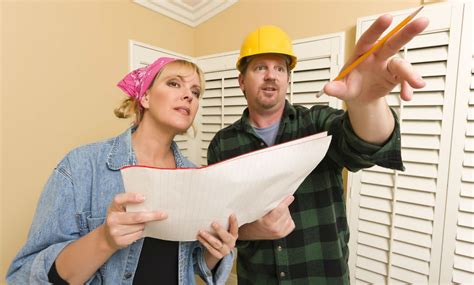 finding the right contractor for your home remodeling