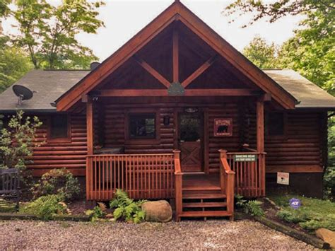 Secluded Cabins In Pigeon Forge by Pigeon Forge Cabins And Secluded