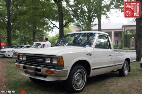japanese nissan pickup nissan datsun 720 looking for 1981 model cars
