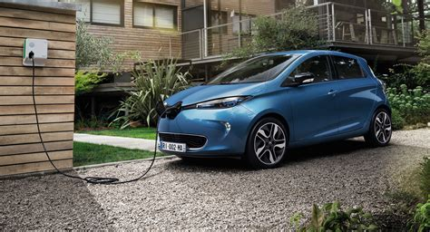 renault zoe electric 2017 renault zoe removes last quot psychological barrier quot to