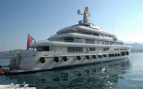 yacht kibo kibo yacht yacht charter superyacht news