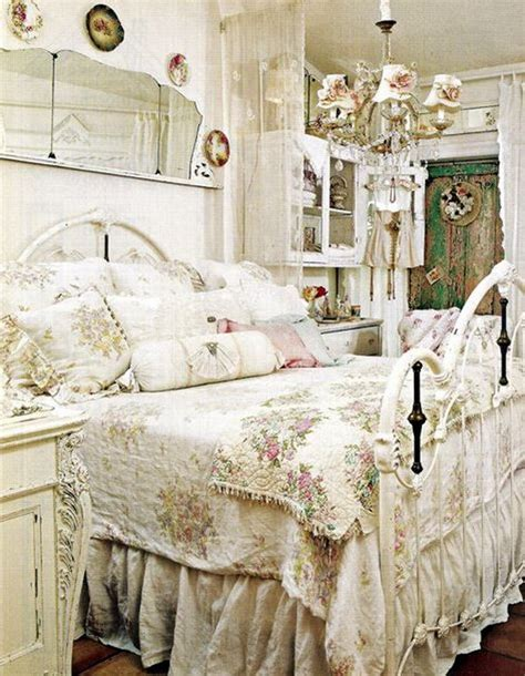 Vintage Shabby Chic Decorations - 33 and simple shabby chic bedroom decorating ideas
