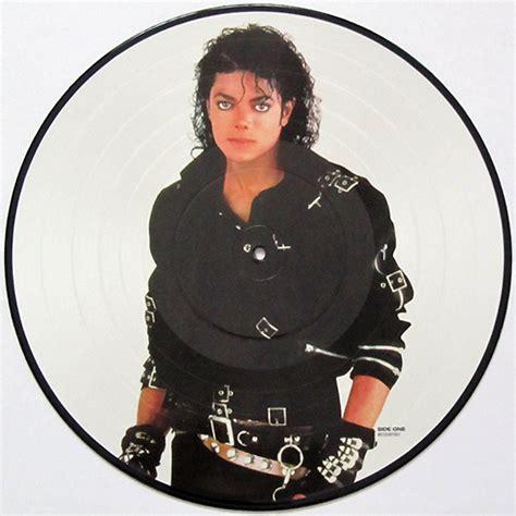michael jackson bad vinyl original michael jackson bad 25th anniversary picture disc vinyl lp