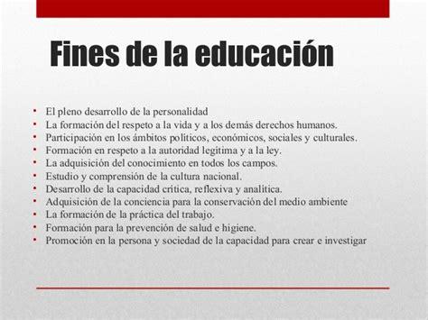 El Ogeto De Lalei 115de 1994 | ley 115 de 1994