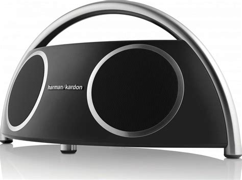 Wireless For Your Car By Harmon Kardon by The Harman Kardon Go Play Wireless Is A Great