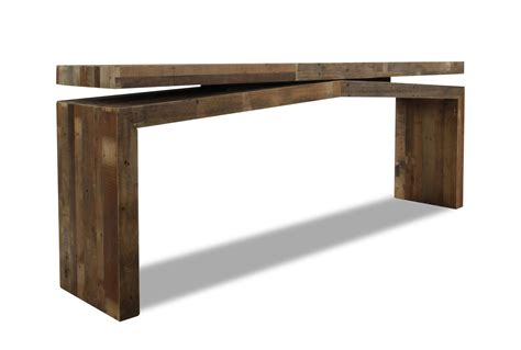 living spaces sofa table tahoe ii console table living spaces