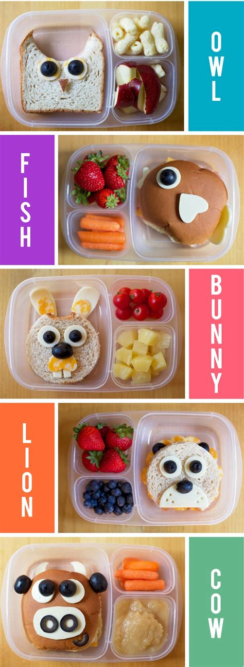 boxes ideas school the best school lunch ideas for that are and easy
