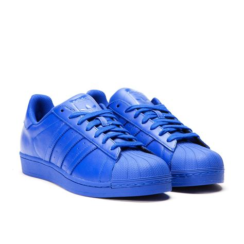 Adidas Blue adidas superstar blue pharrell ballinteerbandb co uk