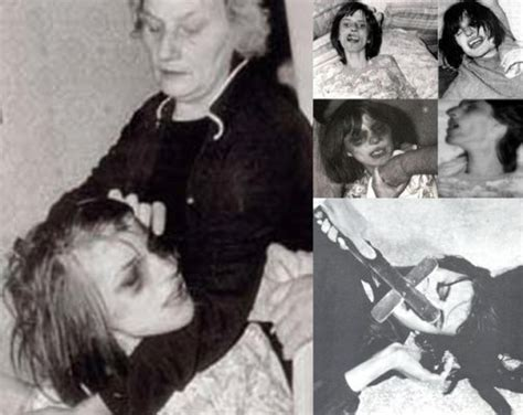 exorcist film true story exorcist repository anneliese the exorcist tapes