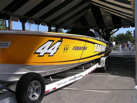 unlimited super boats team taboo 1 super vee unlimited sarasota offshoreonly