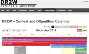 Contest Calendar Dr2w Contest Calendar Resource Detail