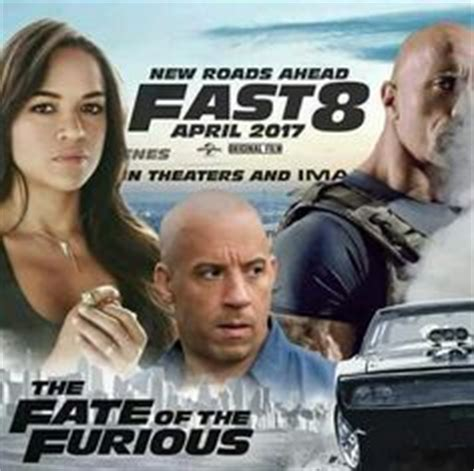 fast and furious 8 on redbox furious 8 teaser poster released quot new roads ahead