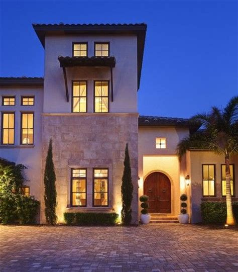 modern mediterranean exterior by the 26 best images about home exterior paint colors on