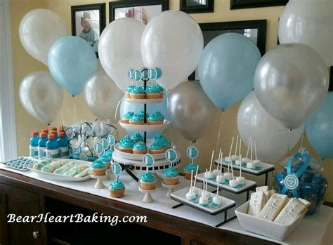 Ideas De Baby Shower by Ideas Para Baby Shower En El Patio Mi De Baby